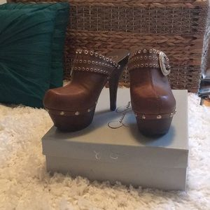 Jessica Simpson Shoes - Mules